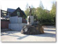 トム・ソーヤの森キャンプ場