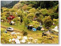 鯛生家族旅行村