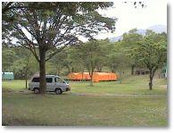 阿蘇坊中キャンプ場