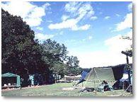 御池キャンプ村