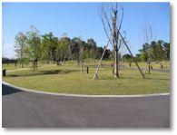大隅広域公園オートキャンプ場
