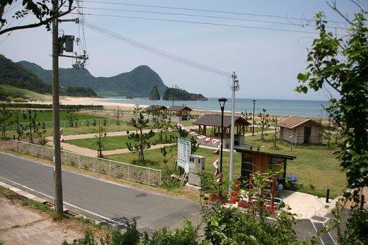 高嶋オートキャンプ場