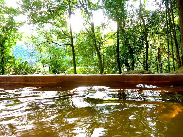 キャンプ 温泉 露天風呂もある関東のキャンプ場10選 Webキャンプ場