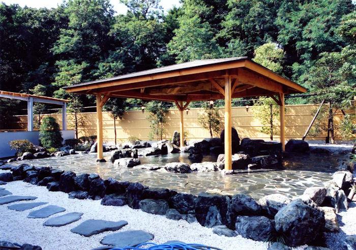 武甲キャンプ場